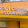 Fitzroy Crossing Courthouse