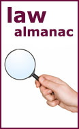 Link to the Law Almanac website